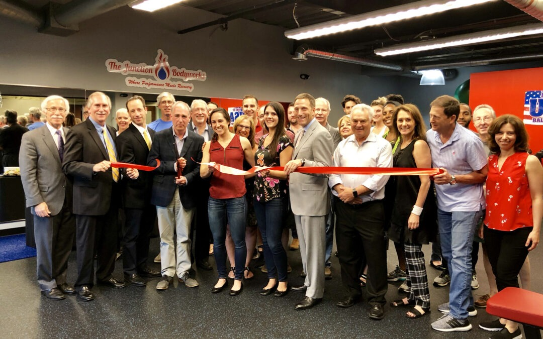 Fitness Amenities Enhance Tenant Experience at 70 South Orange Ave. in Livingston, N.J.